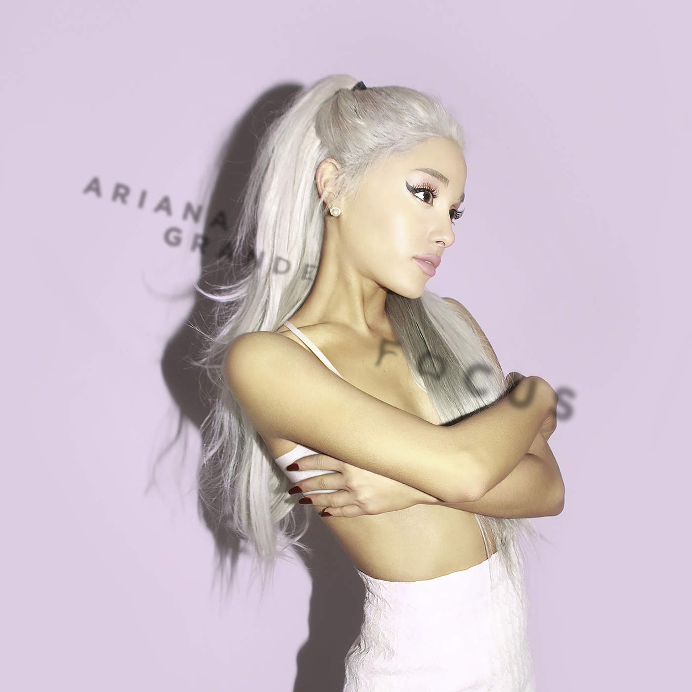 Single Review: Focus - Ariana Grande - THEB30WEB